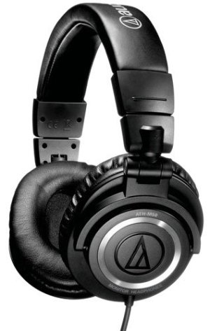 audio technica ATH M50 alternativas a cascos beats