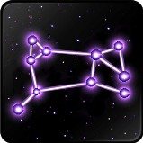 the night sky aplicacion astronomía recomendada android iphone ipad