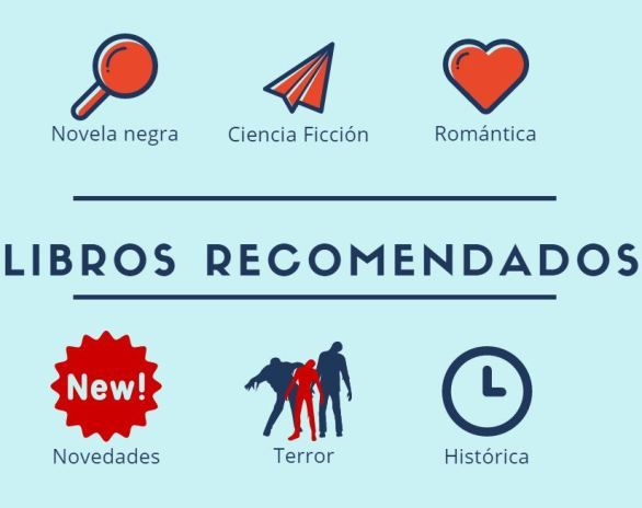 Libros Recomendados Romanticos « Top Broker Forex In