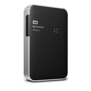 disco duro externo wifi wireless western digital