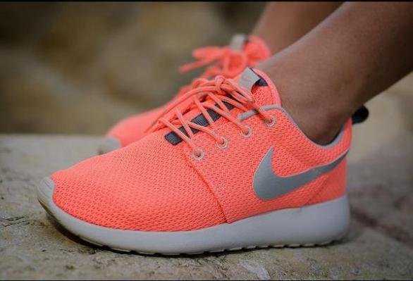 Roshe Run Blancas Falsas