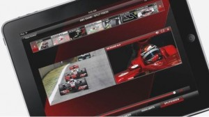 apps para ver F1 ipad iphone android