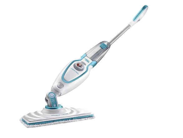 mopa vapor black decker steam mop