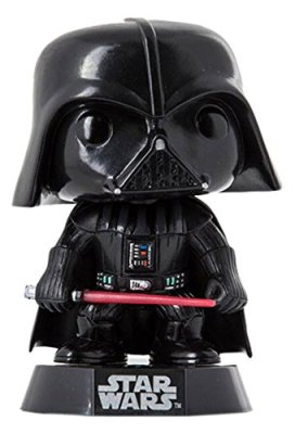 figura darth vader star wars movies